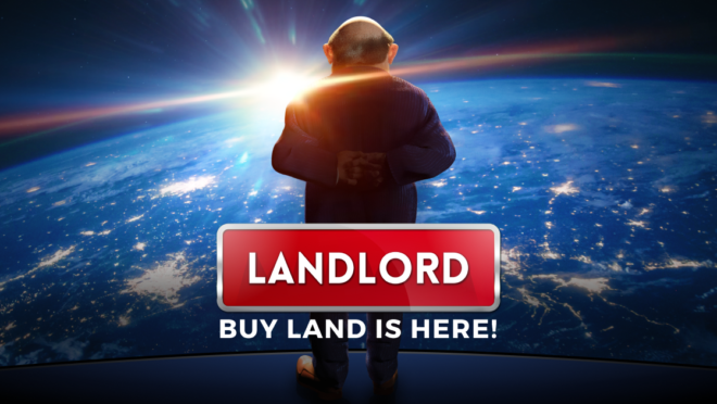 BUY LAND UPDATE: HOW DOES IT WORK